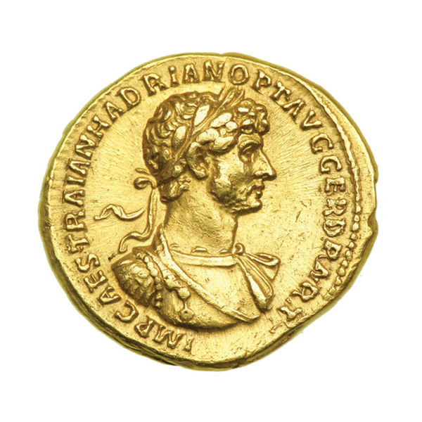Buying Roman Coins - Old Dominion Coin & Currency